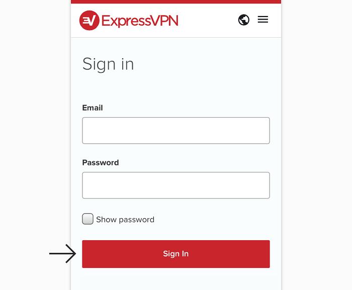 ExpressVPNiOS設置2