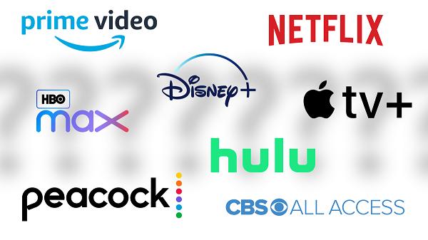 使用VPN可以解鎖的流媒體網站