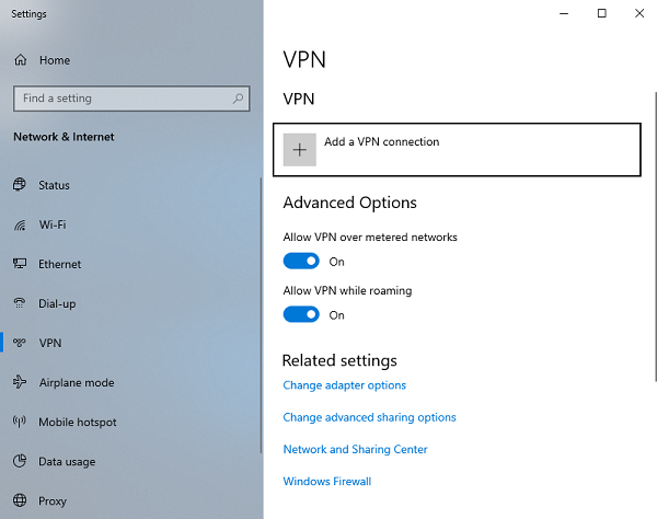 vpn-windows