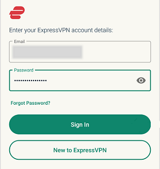 ExpressVPN-百度網盤台灣-安卓APP輸入