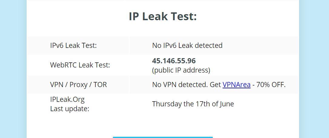 IP-泄露-测试