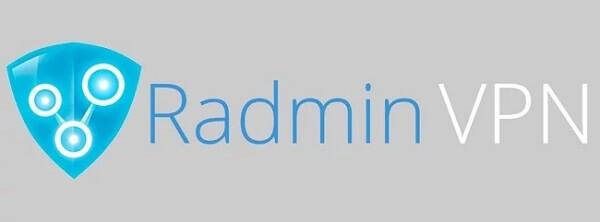 免費VPN - Radmin VPN