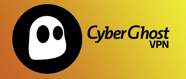 CyberGhost - LINE TV VPN