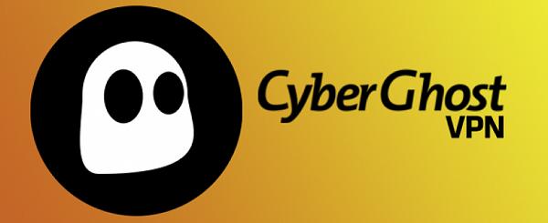CyberGhost-易用的VPN 推薦